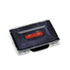 <strong>Identity Group</strong><br />Trodat T5460 Dater Replacement Ink Pad, 1 3/8 x 2 3/8, Blue/Red