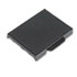 <strong>Identity Group</strong><br />T5470 Dater Replacement Ink Pad, 1 5/8 x 2 1/2, Black