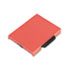 <strong>Identity Group</strong><br />T5470 Dater Replacement Ink Pad, 1 5/8 x 2 1/2, Red