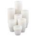 Dart Polystyrene Portion Cups