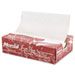 Marcal Eco-Pac Interfolded Dry Wax Paper