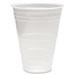 Boardwalk Translucent Plastic Cold Cups