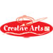 Creative Arts® Logo