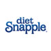 diet Snapple® Logo