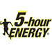 5-hour ENERGY® Logo