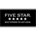 Five Star® Logo