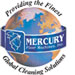 Mercury Floor Machines Logo
