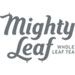 Mighty Leaf® Tea Logo