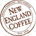 New England® Coffee Logo