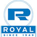 Royal Paper logo