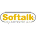 Softalk® Logo