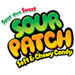 Sour Patch® Logo