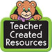 Teacher Created Resources Teaching Materials