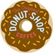 The Original Donut Shop® Logo