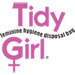 Tidy Girl™ Logo
