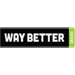 WAY BETTER® Logo