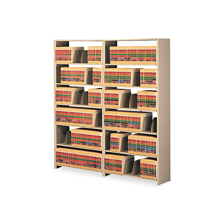 Picture for category File Shelves/Components