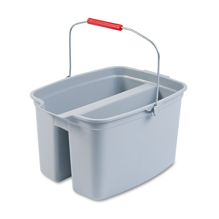 Rubbermaid® Commercial 262888GY