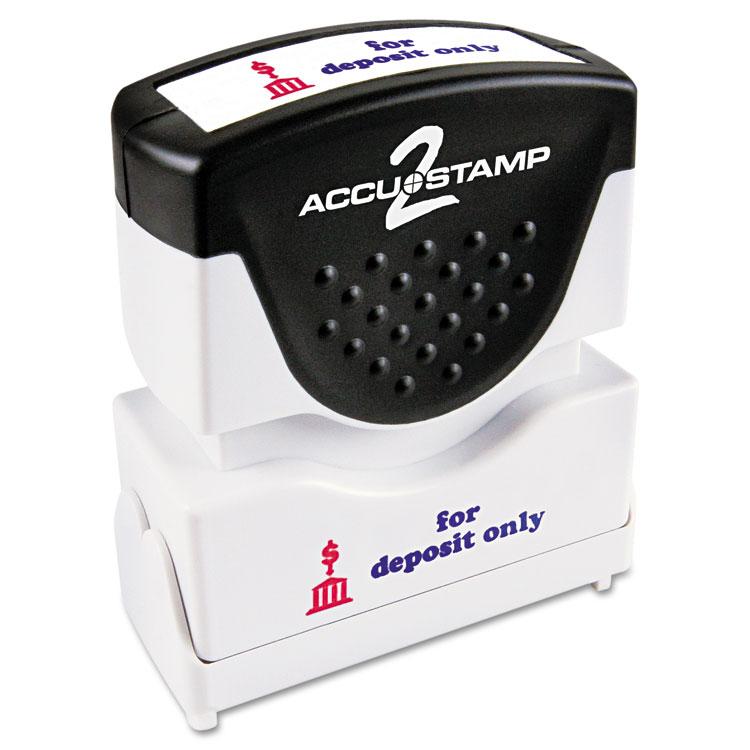 ACCUSTAMP2® 035523