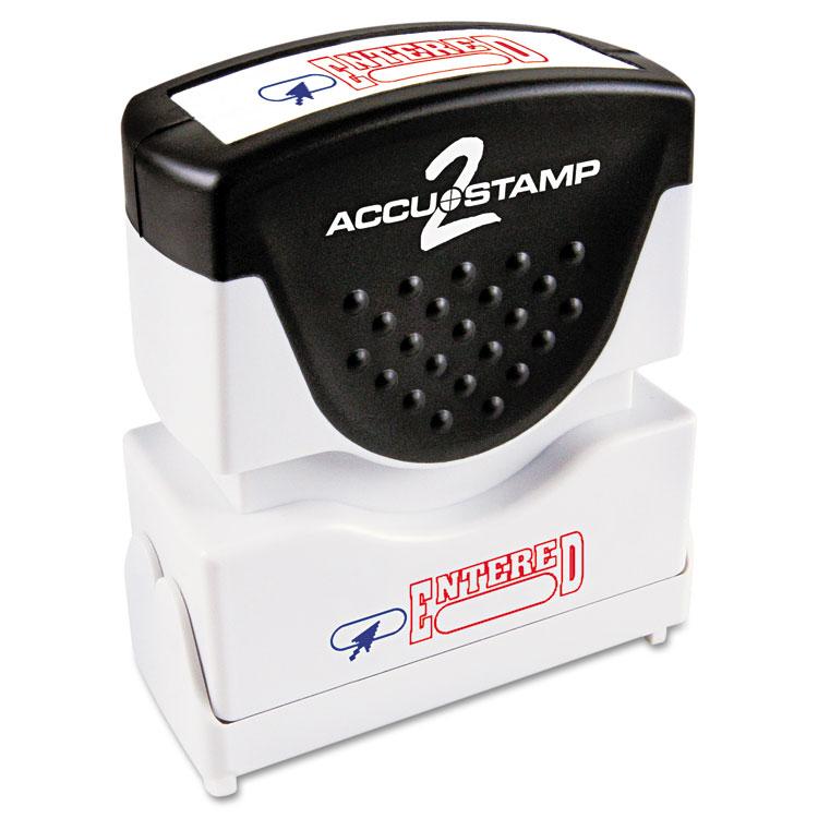 ACCUSTAMP2® 035544