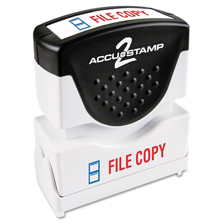 ACCUSTAMP2® 035524