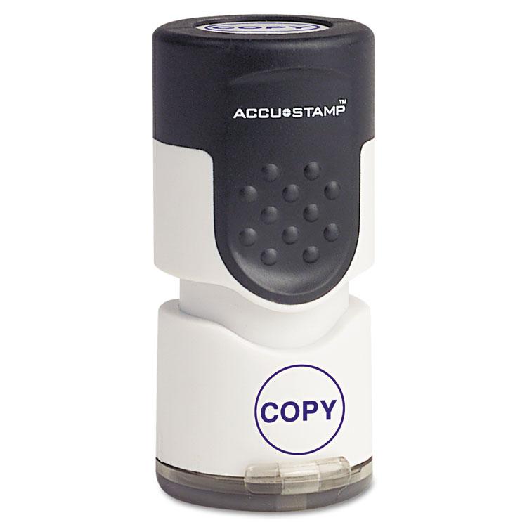 ACCUSTAMP® 035653