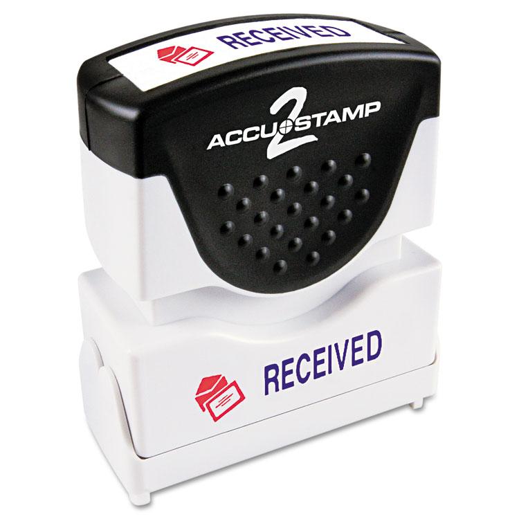 ACCUSTAMP2® 035537