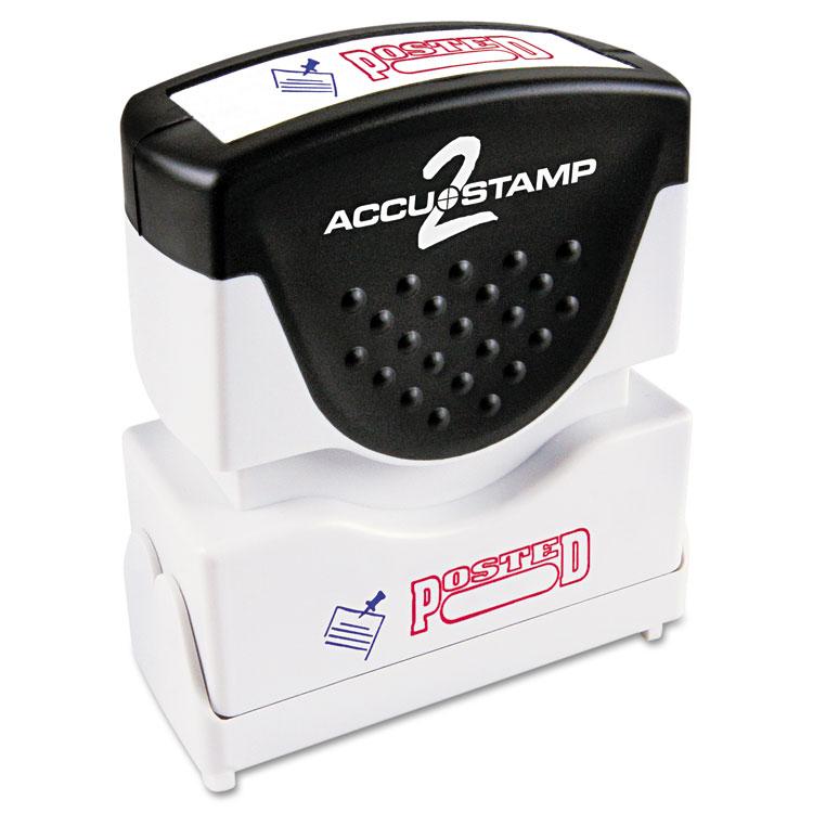 ACCUSTAMP2® 035521