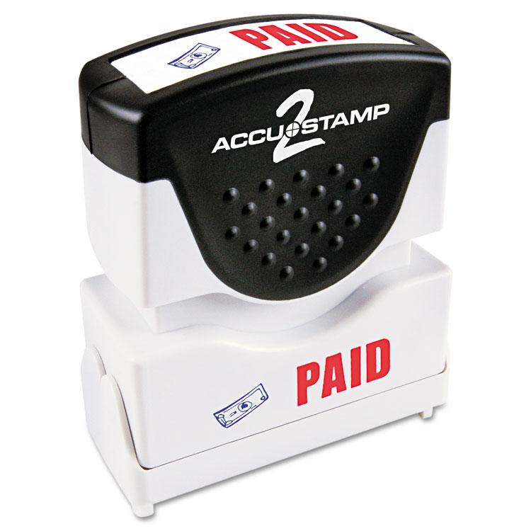 ACCUSTAMP2® 035535