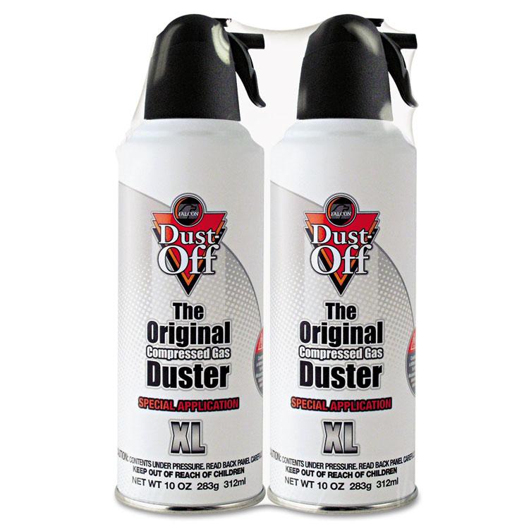 Dust-Off® DPNXL/2