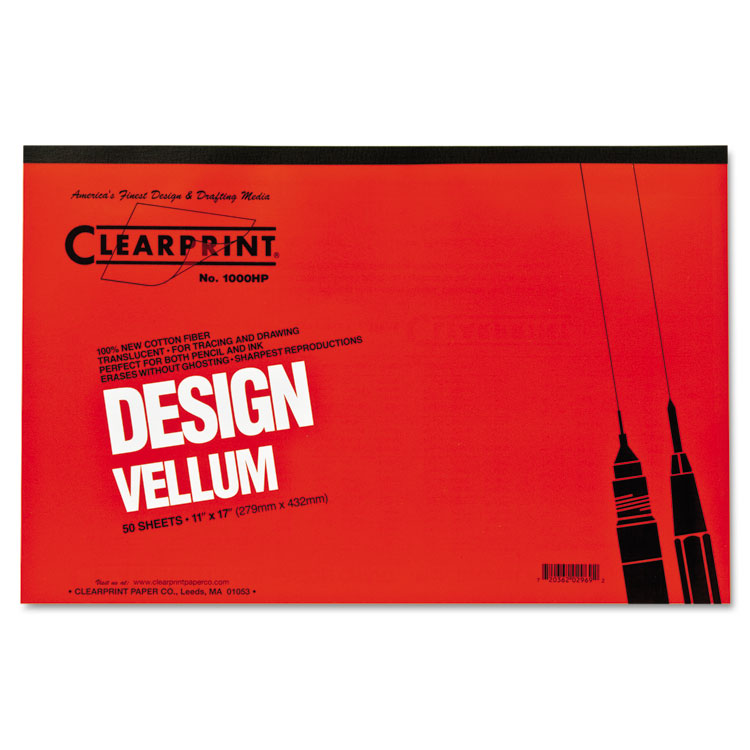 Clearprint® 10001416