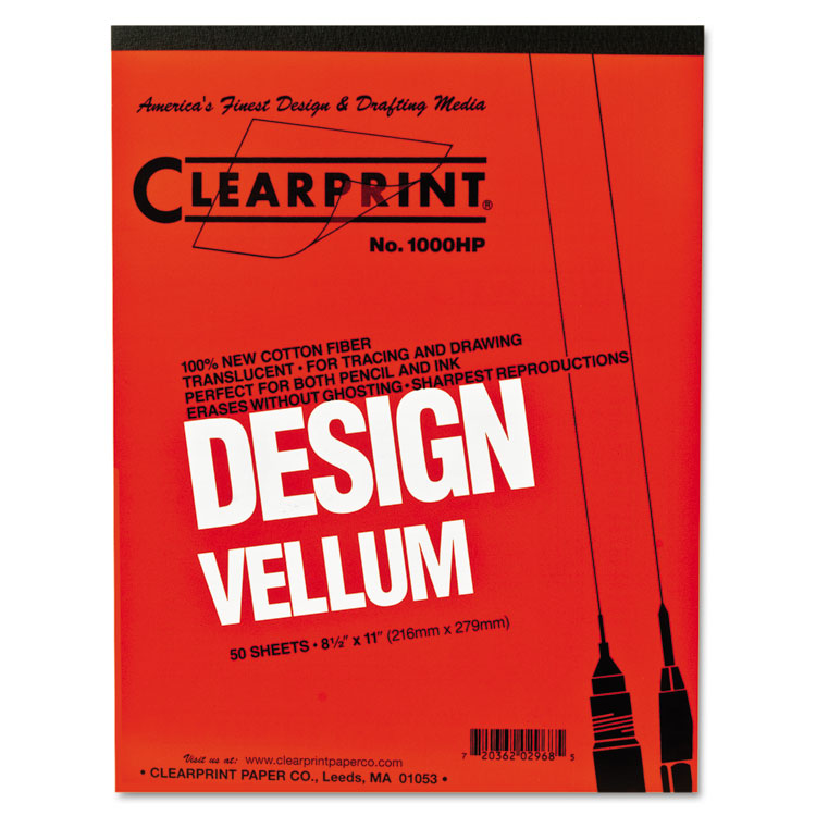 Clearprint® 10001410