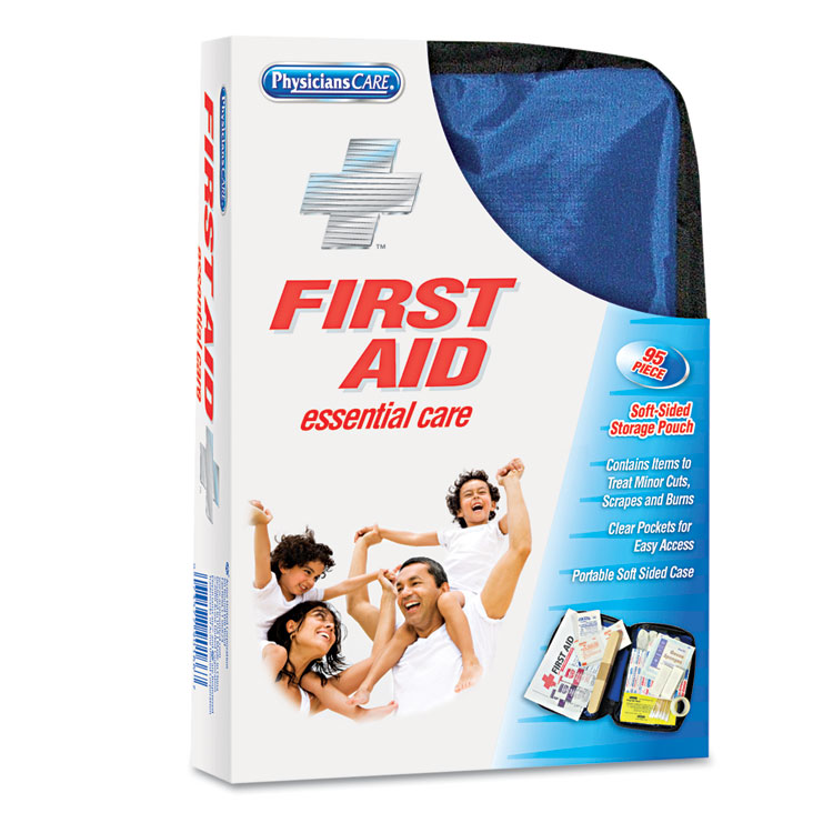 PhysiciansCare® by First Aid Only® 90166