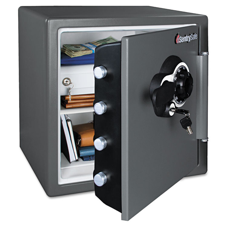 Sentry® Safe SFW123CSB