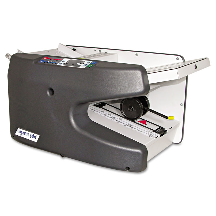 Picture for category Folding Machines