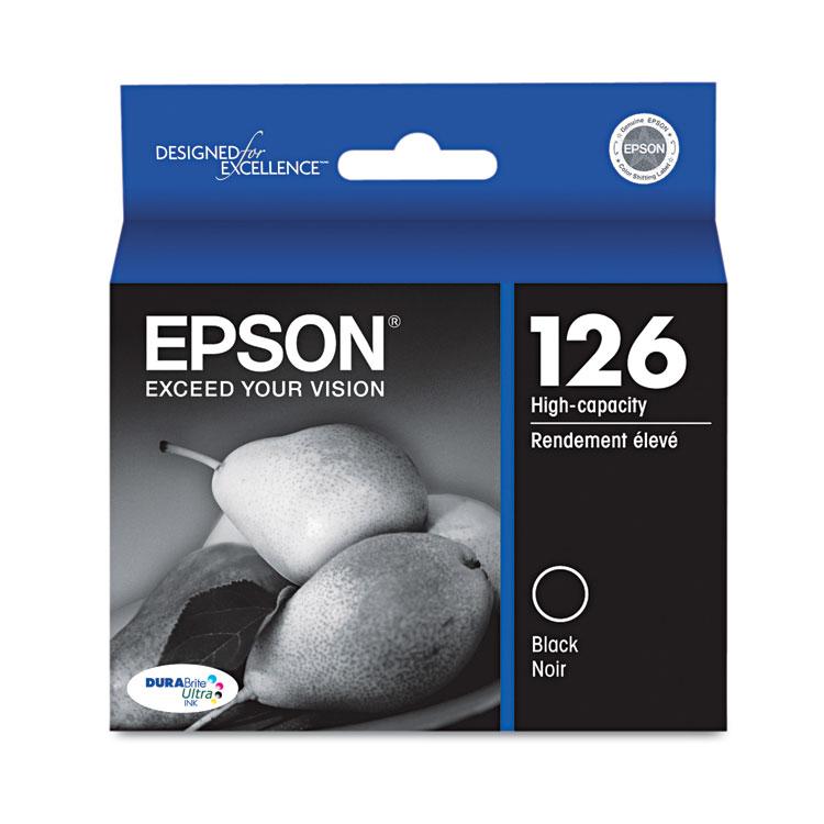Epson® T126120S