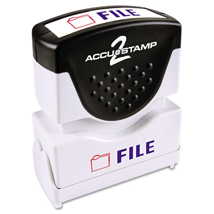 ACCUSTAMP2® 035534