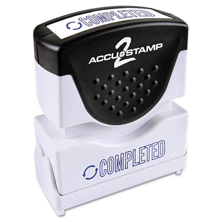 ACCUSTAMP2® 035582