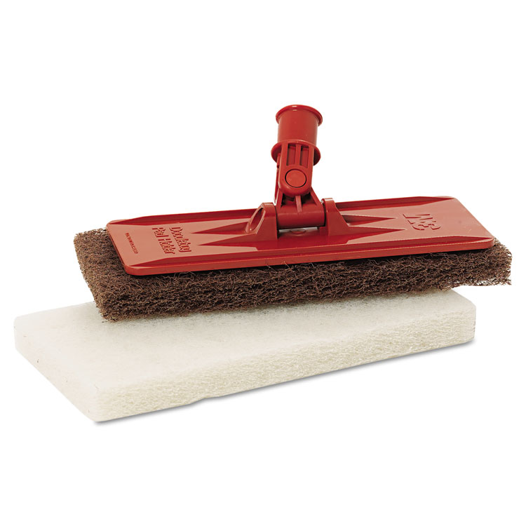 Picture for category Scrub Pad Holders