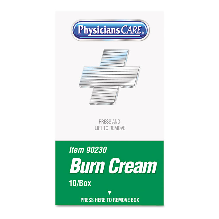 Picture for category First Aid Creams