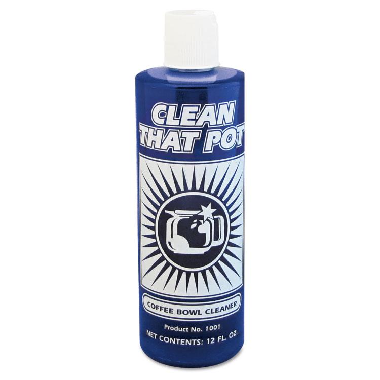 Clean That Pot® 1001