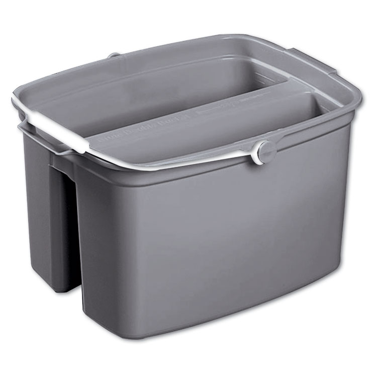 Rubbermaid® Commercial 2617 GRA