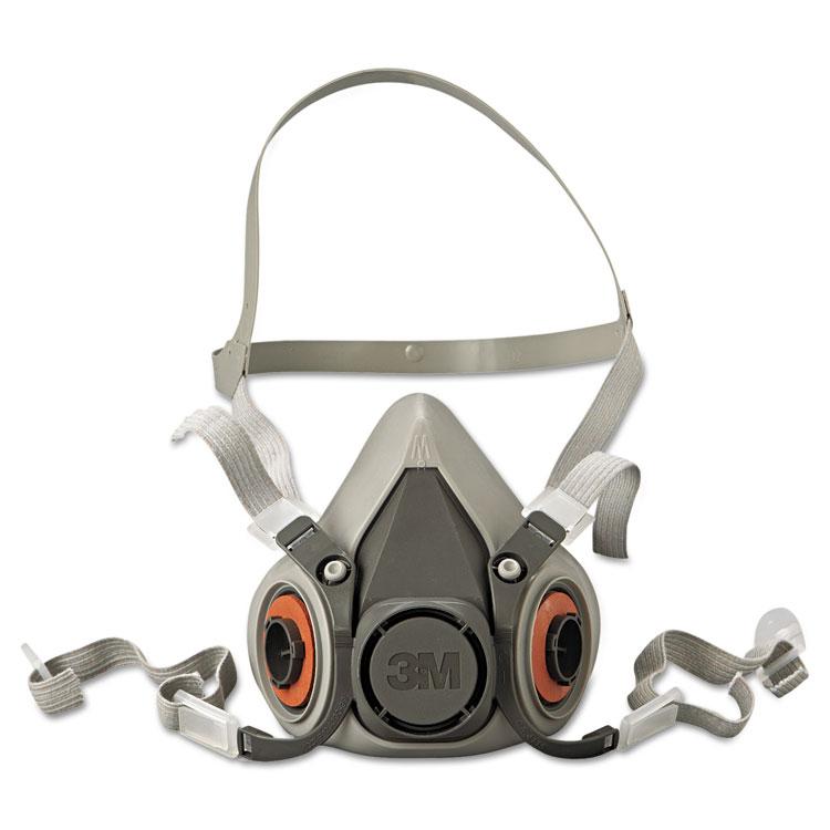 3m mask 6200