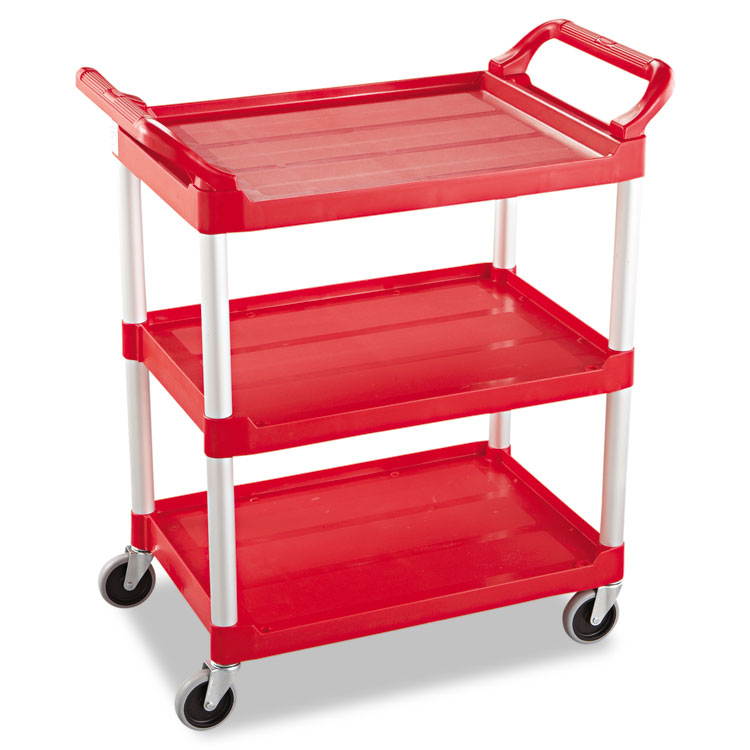 Rubbermaid® Commercial 3424-88 RED