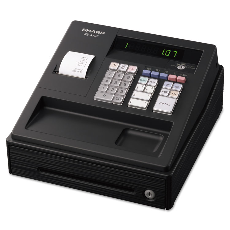 Picture for category Cash Registers
