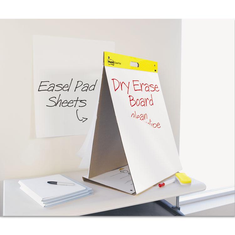 Post-it® Easel Pads Super Sticky 563-DE