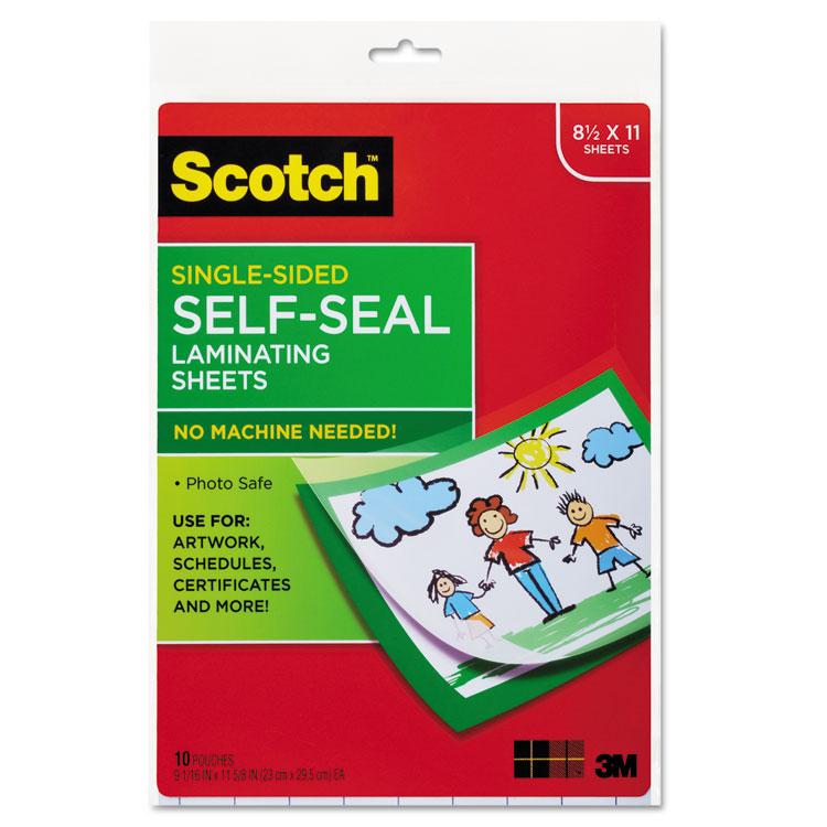 Scotch™ LS854SS-10