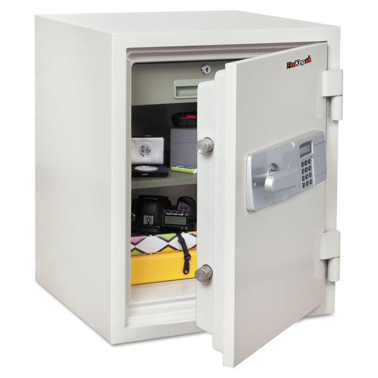 Picture for category Safes
