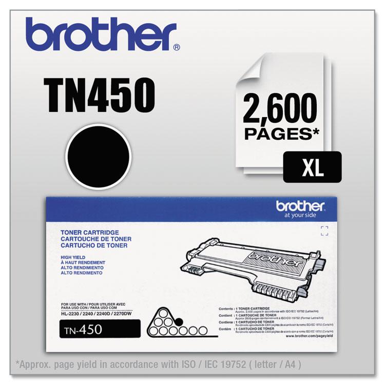 Brother TN450