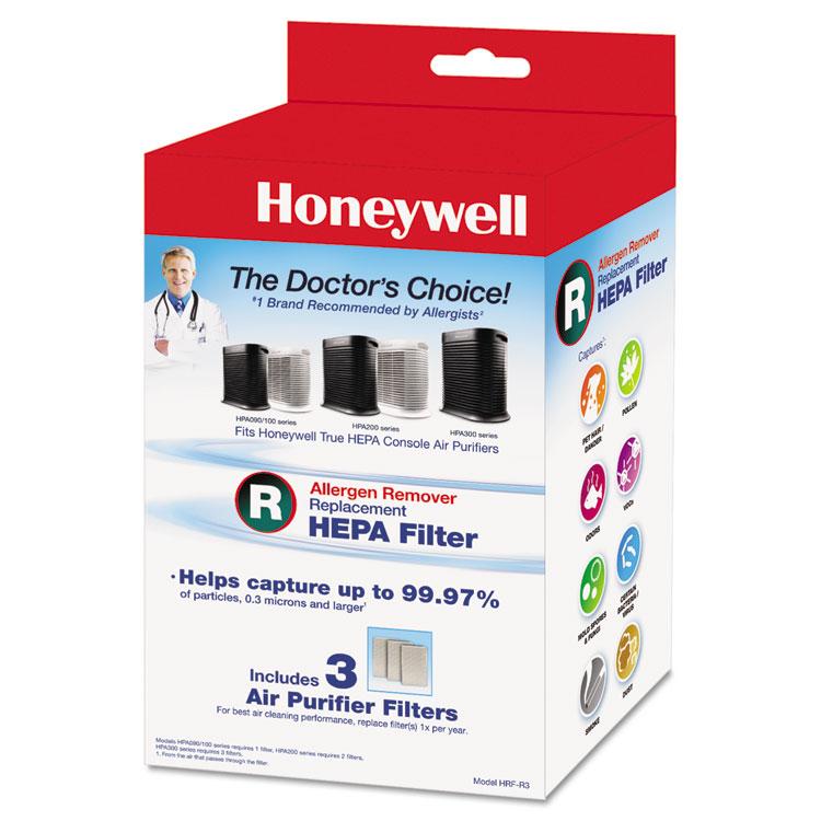 Honeywell HRFR3